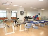 整形外科・リハビリテーション診療科